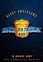 Brigada espacial (Serie de TV)