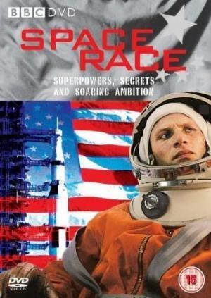 Space Race (TV Series)