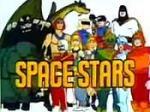 Estrellas espaciales (Serie de TV)
