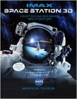 Estación espacial 3D
