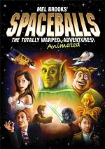 Spaceballs: The Animated Series (Serie de TV)