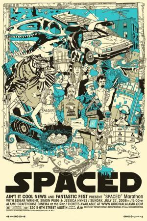 Spaced (Serie de TV)