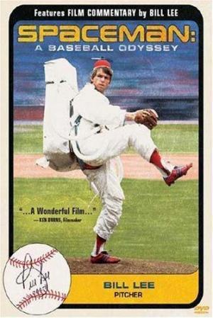 Spaceman: A Baseball Odyssey (C)