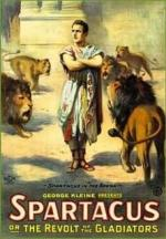 Spartaco (Spartacus or the Revolt of the Gladiators)