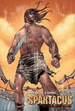 Spartacus: Blood and Sand - Motion Comic (Miniserie de TV)