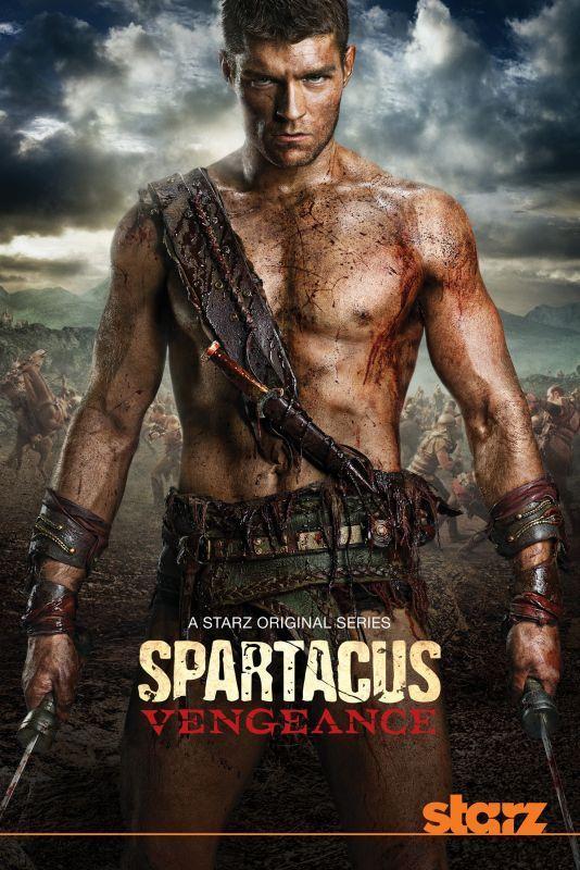 Spartacus Filme