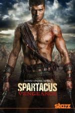 Spartacus: Vengeance (TV Series)