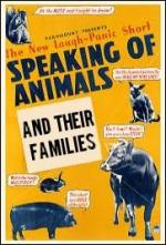 Speaking of Animals and Their Families (S) (S)