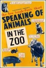 Speaking of Animals in the Zoo (C)