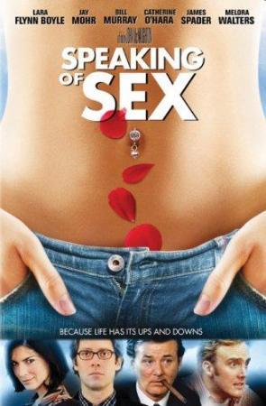Hablando de sexo
