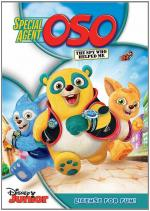 Special Agent Oso (TV Series)