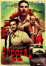 Special Chabbis (Special 26)