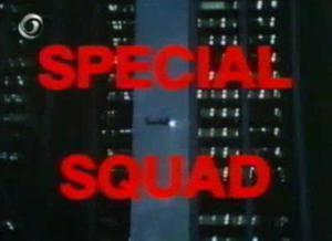 Special Squad (Serie de TV)
