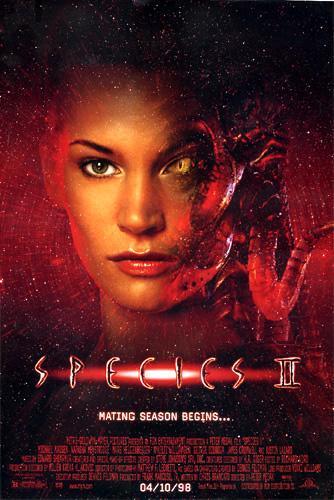 Especies II (1998) ()