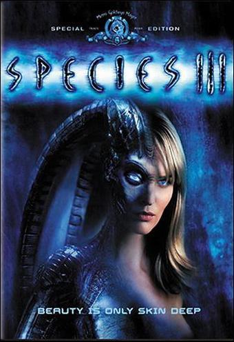 Especies III (2004) ()