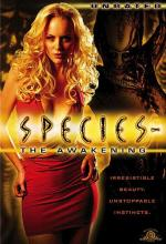 Species: The Awakening (Species IV)