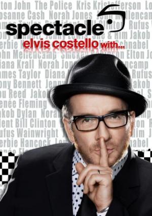 Spectacle: Elvis Costello with... (Serie de TV)