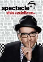 Spectacle: Elvis Costello with... (Serie de TV)