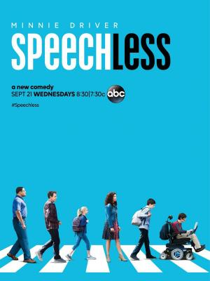 Speechless (TV Series)