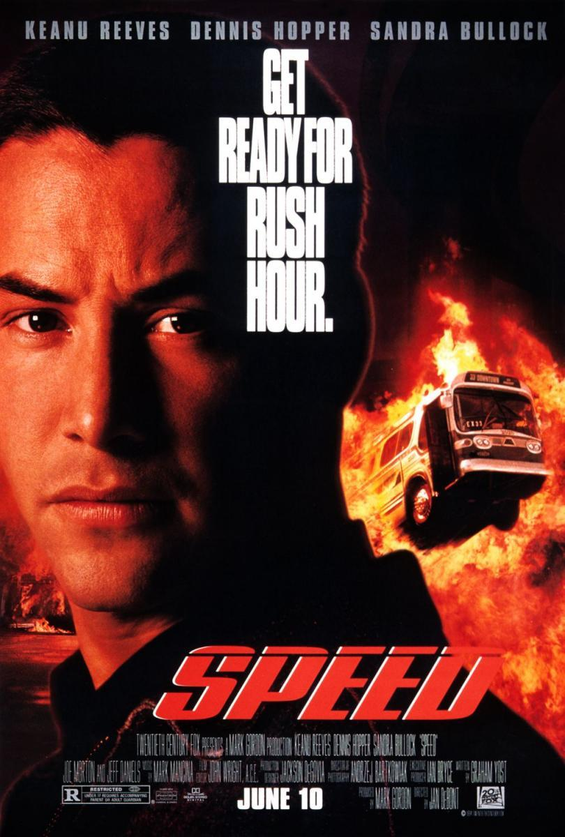 Últimas películas que has visto (las votaciones de la liga en el primer post) - Página 2 Speed-396503860-large