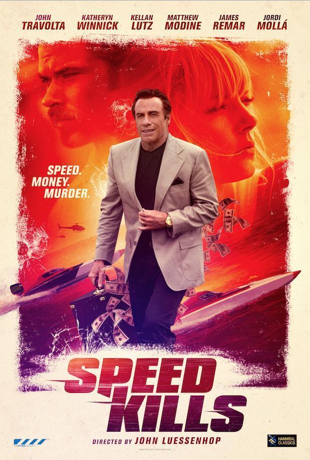 Speed Kills (2018)[Español Latino][1080p][Google Drive]