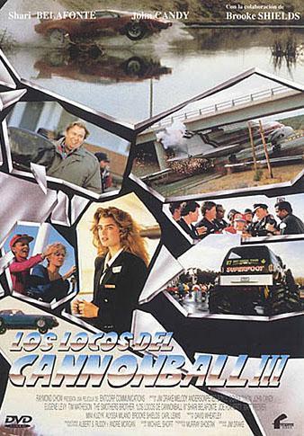 SAGA: Los locos de Cannonbal (1981-1988)