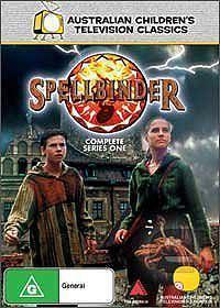 Spellbinder (Serie de TV)