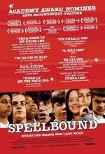 Spellbound (Al pie de la letra)
