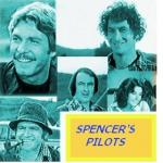 Los pilotos de Spencer (Serie de TV)