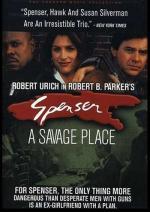 Spenser: A Savage Place (TV)