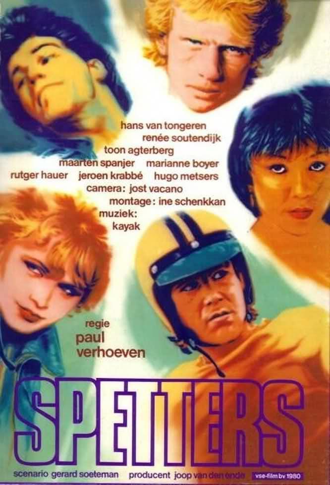 Vivir a tope (1980)