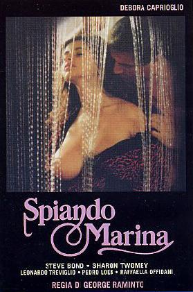 Spiando Marina (AKA La Sonrisa del Zorro)