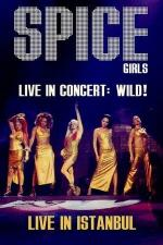 Spice Girls in Concert: Wild!