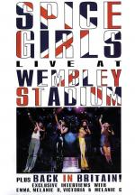 Spice Girls Live at Wembley Stadium
