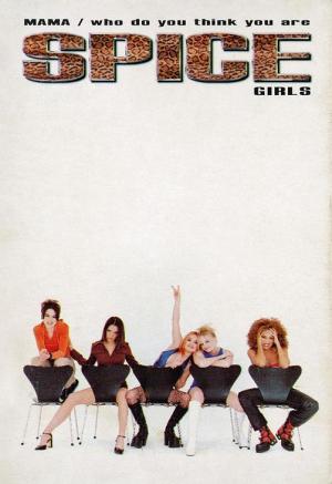 Spice Girls: Mama (Vídeo musical)