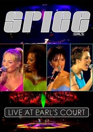 Spice Girls: The Live One (TV)