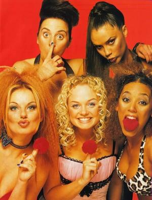 Spice Girls: Who Do You Think You Are (Vídeo musical)