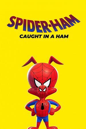 Spider-Ham: Caught in a Ham (C)