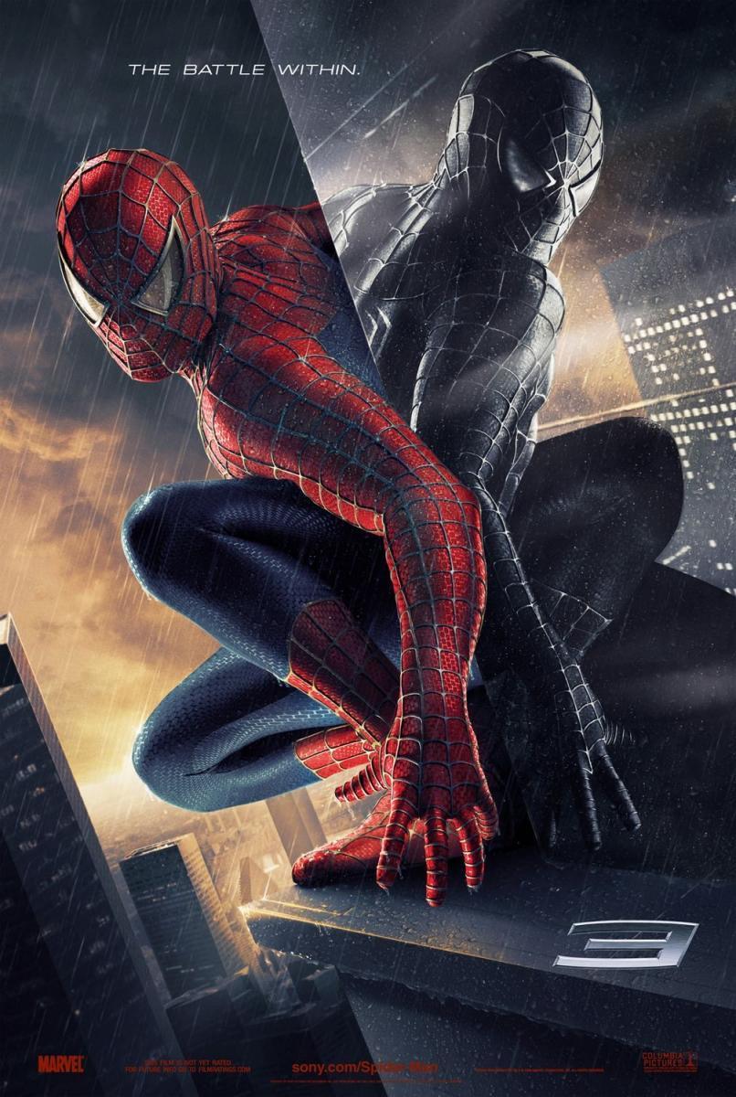 El hombre araña 3 [2007], [1080p] [Dual – Latino] [MEGA]