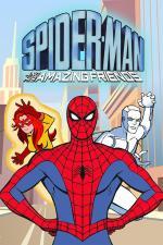 Spider-man y sus increibles amigos (Serie de TV)