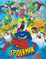 Spider-Man (Spiderman) (TV Series)