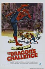Spider-Man: The Dragon's Challenge (TV)