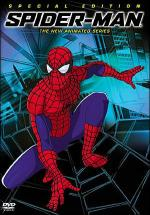Spider-Man: La nueva serie animada (Serie de TV)