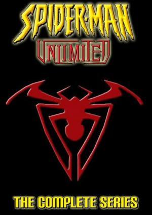 Spider-Man Unlimited (Spiderman Unlimited) (Serie de TV)