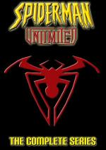 Spider-Man Unlimited (Spiderman Unlimited) (Serie de TV)