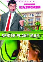 Spider-Plant Man (C)
