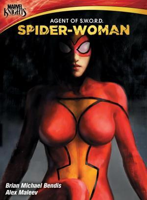 Spider-Woman, Agent of S.W.O.R.D. (Miniserie de TV)
