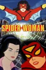Spider-Woman (Serie de TV)