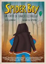 Spiderboy (C)
