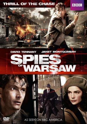 Spies of Warsaw (Miniserie de TV)